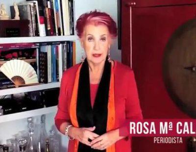 Fernando Trueba, Rosa Mª Calaf, Lorenzo Caprile o Fernando Savater, a favor de una RTVE independiente