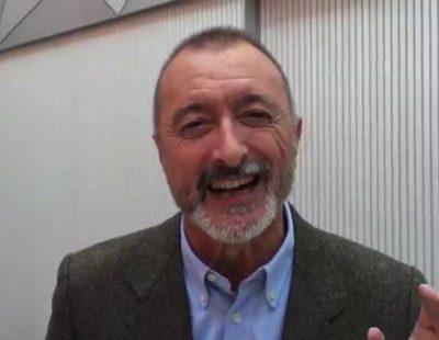 Elvira Lindo, Arturo Pérez Reverte, Iciar Bollaín o Joaquín Reyes, a favor de una RTVE independiente