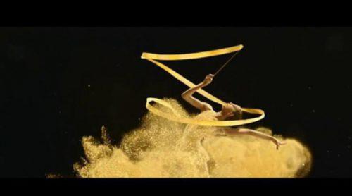 El anuncio de Freixenet 2015 brilla con el equipo de gimnasia rítmica español