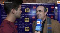 """Juanma Navas ante el traspaso de 'El incidente' a laSexta: """"Lo importante es que el espectador la pueda disfrutar"""""""