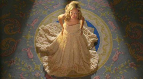 Luján Argüelles protagoniza la primera promo de la tercera temporada de 'Un príncipe para...'