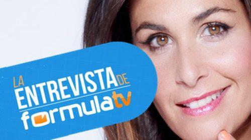 """Nuria Roca: """"En estos diez años la seña de identidad de Cuatro se ha ido diluyendo. Ahora es otro canal"""""""