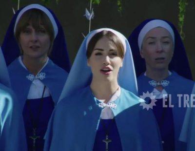 Descubre cómo es 'Esperanza mía', la nueva telenovela juvenil de Nova