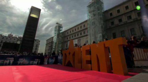 "Así promociona Telecinco 'Got Talent España', su ""nuevo"" talent show"