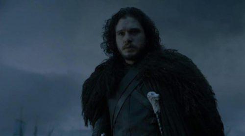 Primer tráiler de la sexta temporada de 'Game of Thrones'