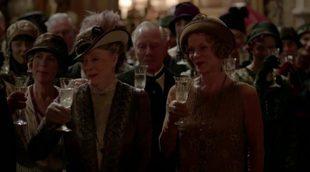 Primer avance del último capítulo de 'Downton Abbey'