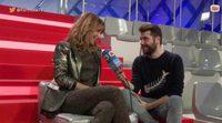 ¿Qué opina Emma García de que Telecinco siga explotando el caso Ylenia Carrisi-Lydia Lozano?