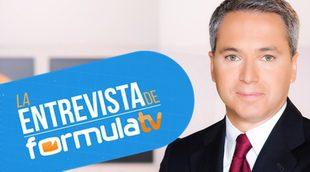 """Vicente Vallés: """"Es un error que Rajoy no esté en '7D: El debate decisivo'. Tiene miedo a..."""""""